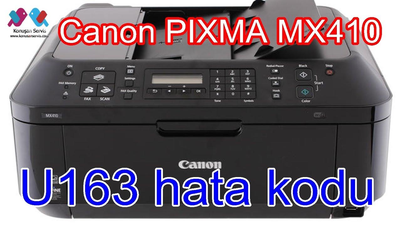 CANON PIXMA MX410 PRINTER DRIVERS DOWNLOAD FREE