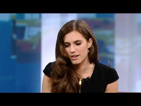 Allison Williams Talks About The Controversy Surrounding 'Girls'