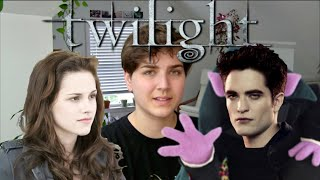 Is Twilight Really As Bad As We Thought?
