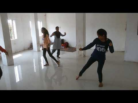Taki Taki Ritz Rane  Choreographer