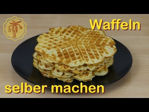 1 teig 5 rezeptideen low fat pancakes waffeln w doovi. Black Bedroom Furniture Sets. Home Design Ideas