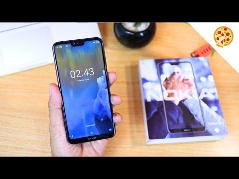 Unboxing Nokia X6 Indonesia - Hati-Hati Xiaomi!!