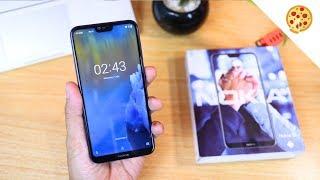 Unboxing Nokia X6 / 6.1 Indonesia - Hati-Hati Xiaomi!!