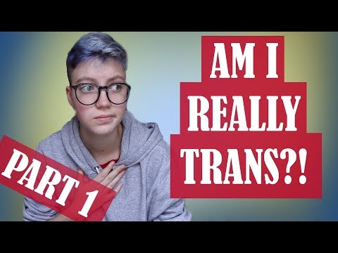 QUESTIONS TRANSGENDER PEOPLE ARE AFRAID TO ASK | Answered (Part 1)