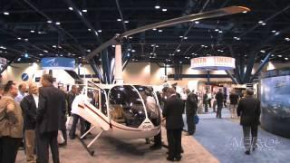 Video Aero-TV:  The R66 Turbine - Robinson's New Five-Seat Helicopter download MP3, 3GP, MP4, WEBM, AVI, FLV Februari 2018