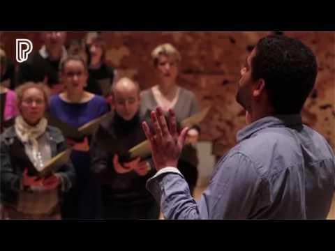 Le Chœur de l'Orchestre de Paris fête ses 40 ans.