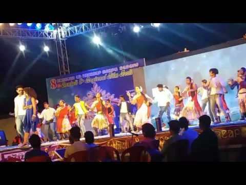 Jharkhand cine award 2017