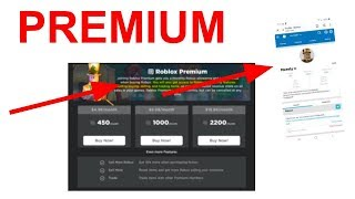Roblox Premium Price and Features leaked?
