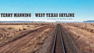 Terry Manning  -  West Texas Skyline