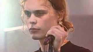 HIM - Join Me In Death [early version, IlosaariRock 1998]