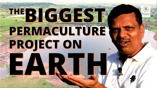 India's Water Revolution #2: The Biggest Permaculture Project on Earth! with the Paani Foundation