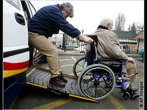 знакомства для инвалидов в америке