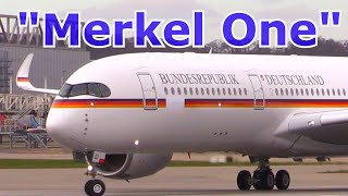 ✈ NEW Airbus A350 ???????? German