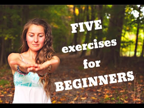 5 Kundalini Yoga exercises for beginners