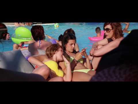 La Piscine - La pool party du Sport Beach - Marseille