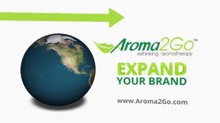 Aroma2Go.com Introduces