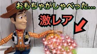【衝撃】トイストーリーのサニーサイド保育園から激レアおもちゃを持ってきた
