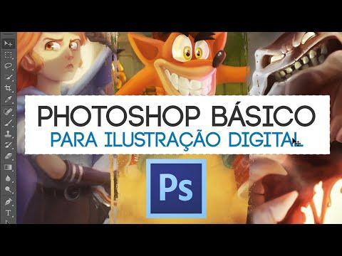 Видео Curso imagem