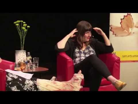 Evie Wyld in conversation with Clementine Ford