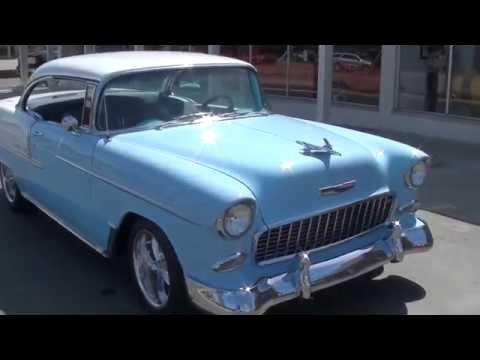 1955 Chevrolet Bel Air $38,900.00