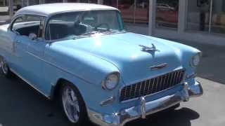1955 Chevrolet Bel Air $38,900.00