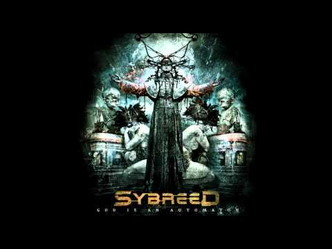 Sybreed - Into the Blackest Light