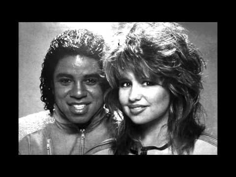Jermaine Jackson & Pia Zadora - When The Rain Begins To Fall (HQ Audio)