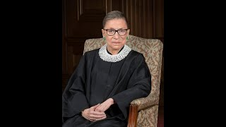 U.S. Supreme Court Justice Ruth Bader Ginsburg at 2019 Library of Congress National Book Festival