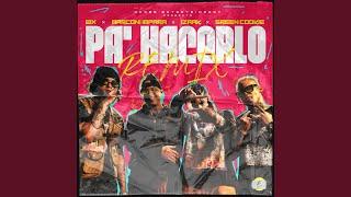 Play Pa' Hacerlo (Remix)
