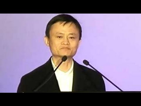 Inspired by Modi, says Alibaba founder Jack Ma