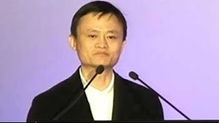 jack ma top 10 rules for success