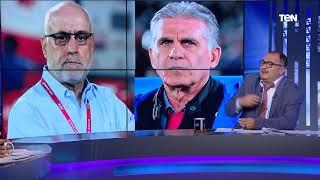 جمال العاصي يفجر مفاجأة💣: محمد صلاح يتدخل في تشكيل منتخب مصر 😮🔥