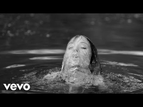 Gin Wigmore - New Rush (Official Video)
