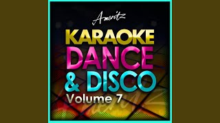 Shot You Down (Bang Bang) (In the Style of Audio Bullys Feat Nancy Sinatra) (Karaoke Version)