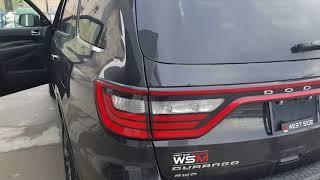 Dodge-Durango-Velgen-Wheels-VMB5-Satin-Black-22inch-2 2016 Dodge Durango