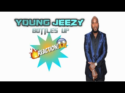 Jeezy - Bottles Up ft. Puff Daddy | 🍾REACTION🔥
