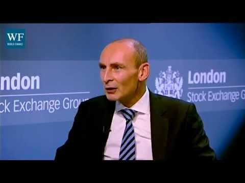 deVere Group CEO Nigel Green interviewed by World Finance