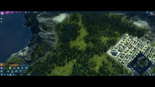 Anno 2205 Max Detail Deutsch  21:9 #1