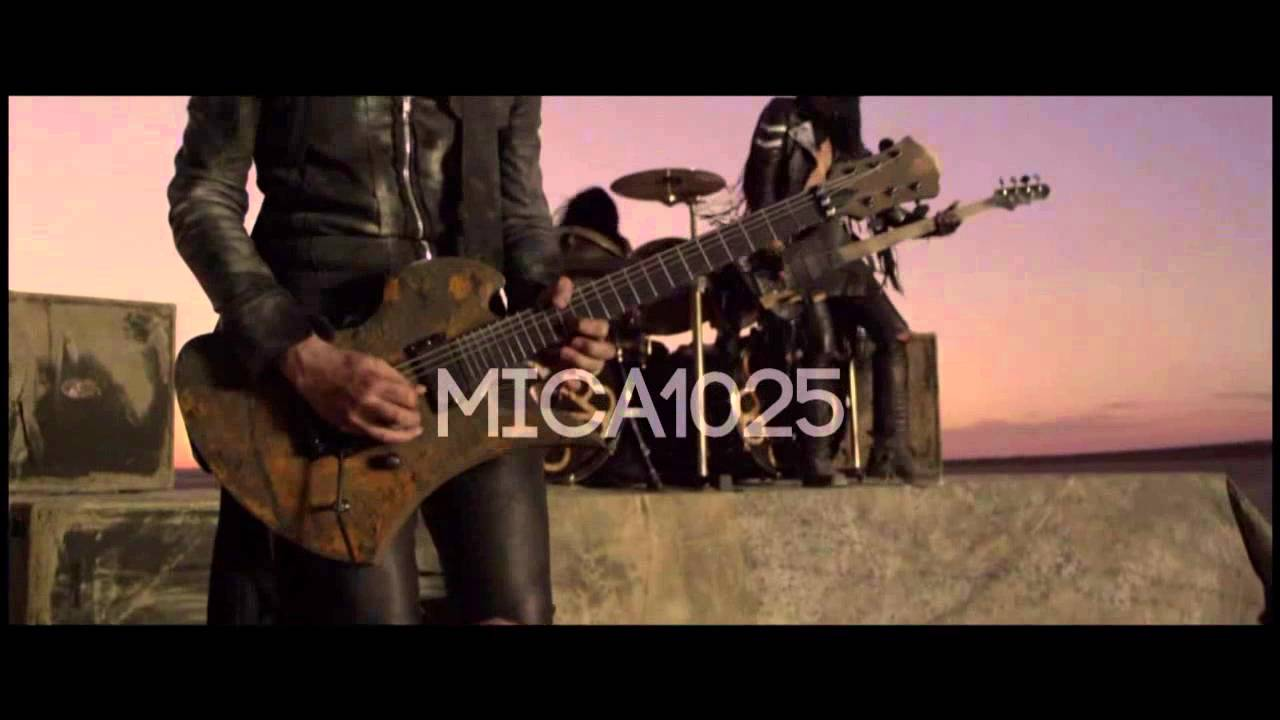 Black Veil Brides- In the End (Video traducido) - YouTube
