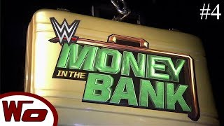 WRESTLING OPINION #4- Money inthe Bank 2017