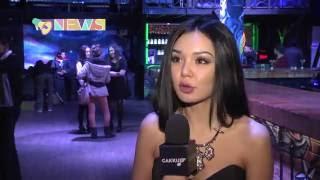Почему Жания Джуринская покинула Казахстан?