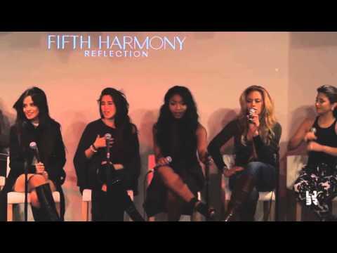Fifth Harmony Megastar Event in Madrid parte 1 (legendado PT-BR)