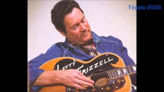 """Always Late with Your Kisses"".... Lefty Frizzell - 1951"