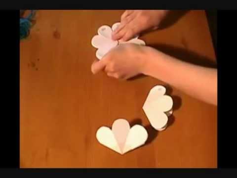 Ako Urobit Kartu Ku Dnu Matiek Kvety Pre Mamy Youtube