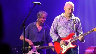Mark Knopfler -  Sultans Of Swing (Dire Straits song) - live Munich 2015 07 11