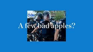 A few bad apples?