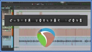 How to make Custom Toolbar Icons for REAPER