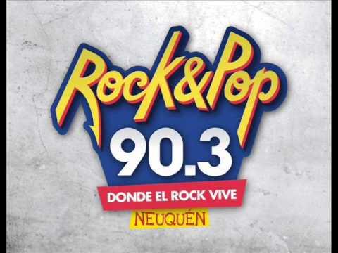 EL #AFSCA ESTUVO EN ROCK & POP #NEUQUEN