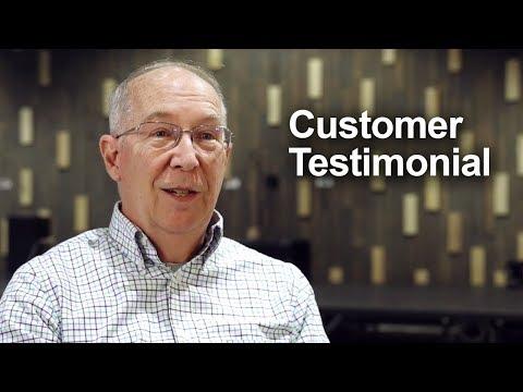 PBS Companies - A Design / Build Firm [Customer Testimonial]