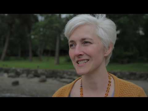 Celebrating Park People: Victoria Carroll